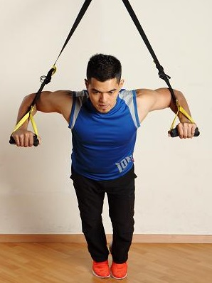 TRX® Suspension Training®