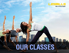 Personal Training, Aerobics Classes, Gym Facilities, and Merchant Discounts